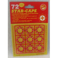 8 SHOTS STAR CAPS