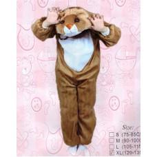KIDS' ANIMAL COSTUME - LION