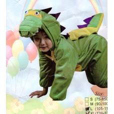 KIDS' ANIMAL COSTUME - DINOSAUR