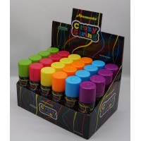 CRAZY PARTY STRING PACK OF 24 PS