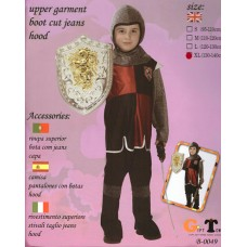 BOY'S COSTUME ​- ROMAN WARRIOR