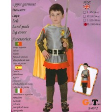 BOY'S COSTUME ​- ROMAN WARRIOR 0072
