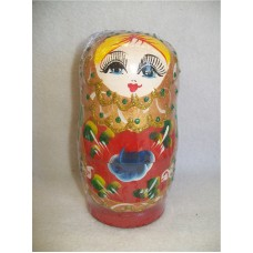 BABUSHKA DOLL-SMALL