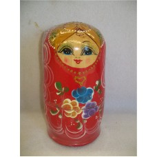 BABUSHKA DOLL-LARGE