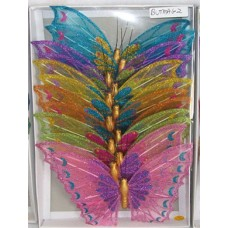 BUTTERFLY WITH MAGNET