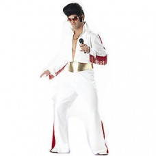 MAN'S COSTUME ELVIS