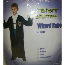 BOYS COSTUME HARRY POTTER