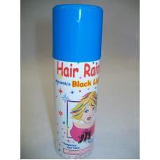 HAIR SPRAY -BLUE