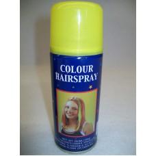HAIR SPRAY -YELLOW