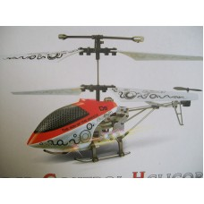REMOTE CONTROL HELICOPTER 6601