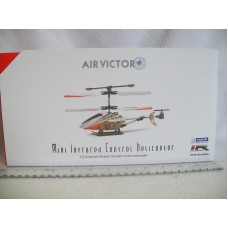 REMOTE CONTROL HELICOPTER 6608