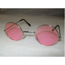 LENNON GLASSES - PINK