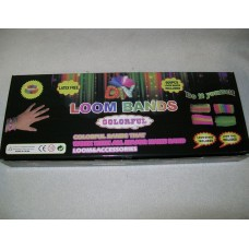 LOOM BANDS DIY KIT