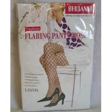 FLARING PANTI-HOSE