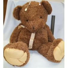 BROWN TEDDY BEARS EXTRA LARGE