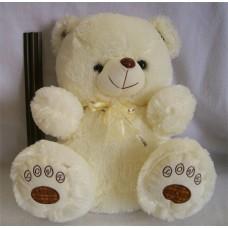 WHITE TEDDY BEARS LARGE