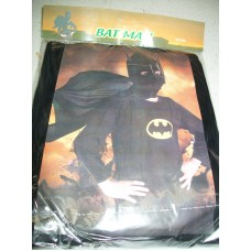BOYS COSTUME BATMAN