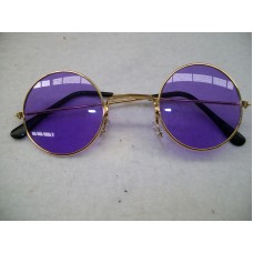 LENNON GLASSES - PURPLE