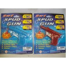 DIE-CAST-SPUD-GUN